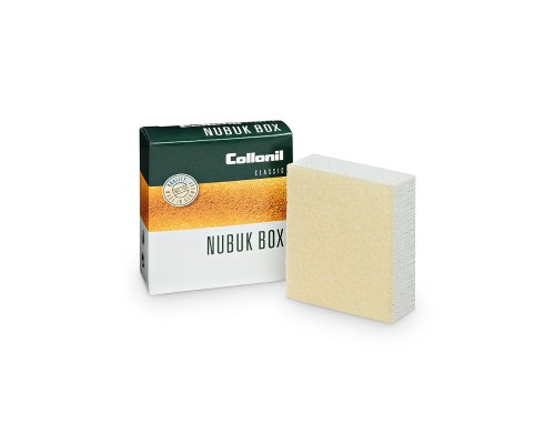 Аксессуары COLLONIL Nubuk Box/Vel.Nub.Box