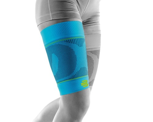 Бандаж BAUERFEIND Compression Sleeves Upper Leg спортивный для бедра
